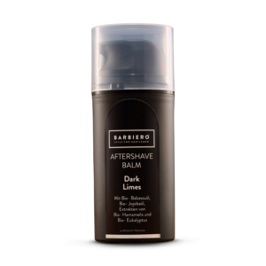 Aftershave Balm Dark Limes