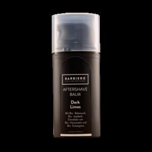 Aftershave Balm Dark Limes