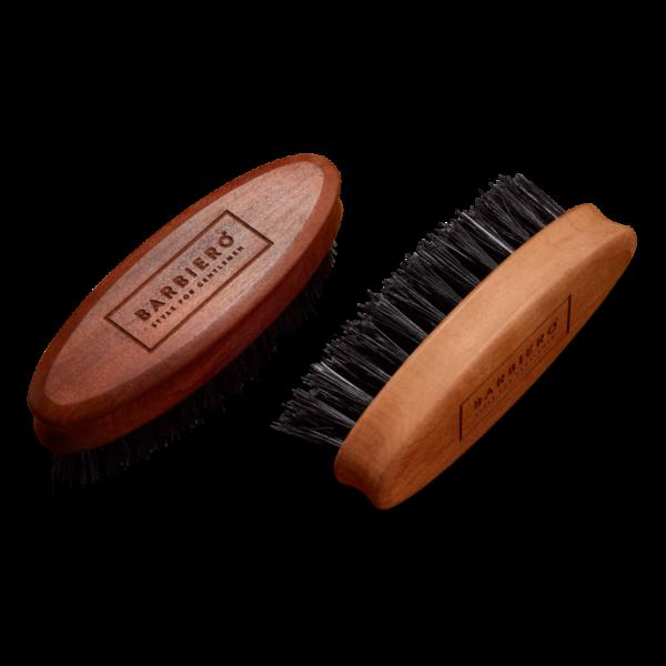 Barbiero Batrbürste oval