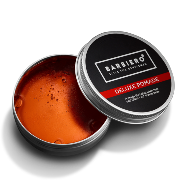Classic Pomade im 100ml Silver Case