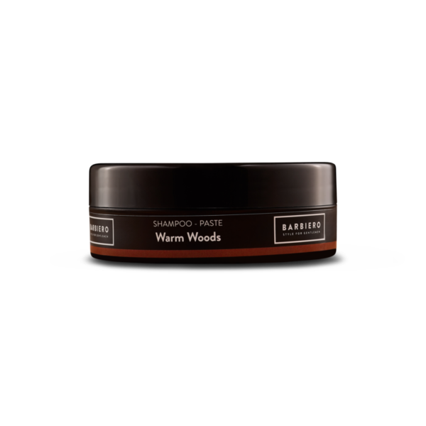 Warmwoods Shampoo Paste
