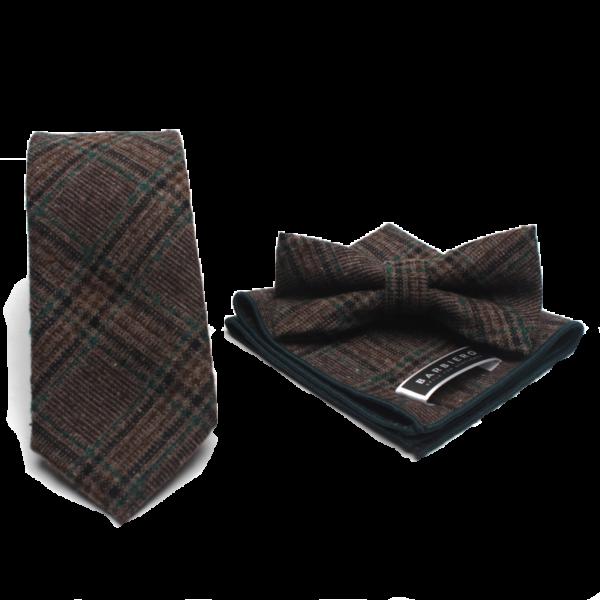 York Krawatte Fliege Einstecktuch